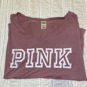 Victoria Secret PINK (L) Loose Shirt